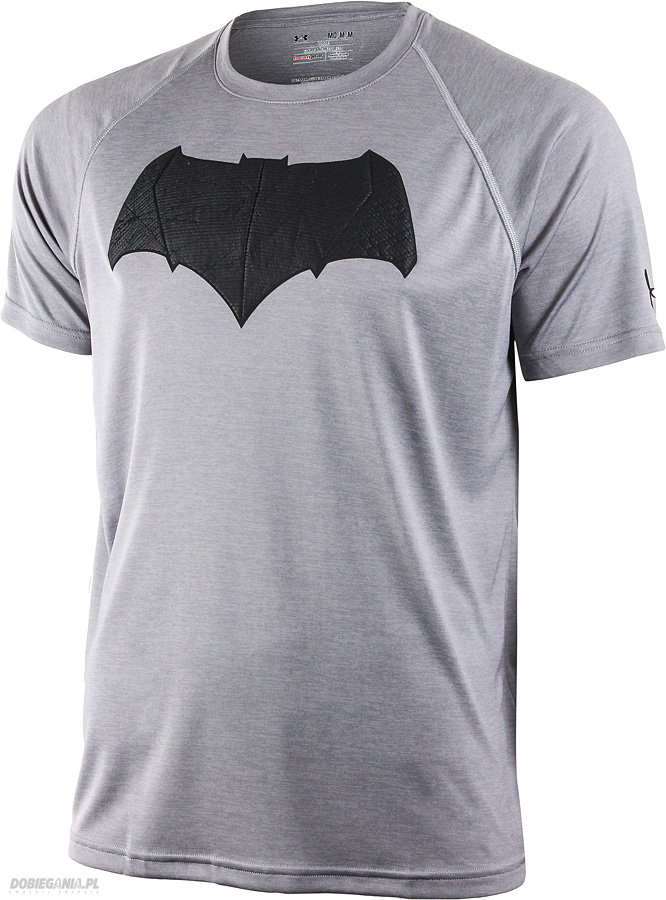5539e65e60b9d0 Under Armour Batman Tech - Ubrania męskie do Badmintona - sklep ...