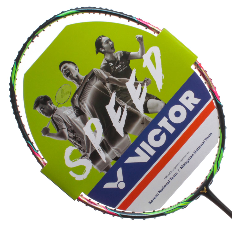 Victor Jetspeed S10 Q - Rakiety do badmintona - sklep ...
