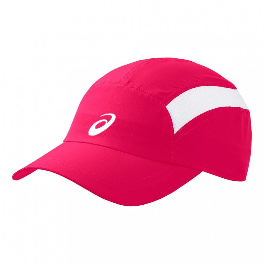 Asics Essentials Cap Diva Pink - Czapki 21733870af6d