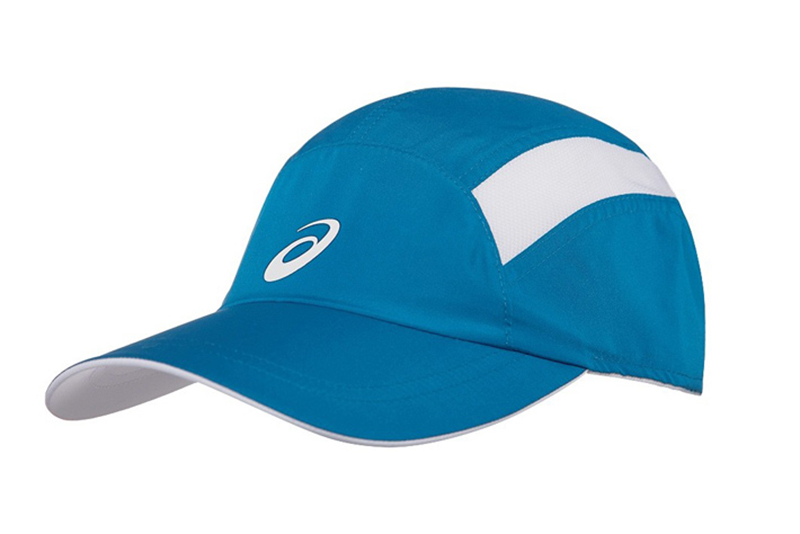 Asics Essentials Cap Blue - Czapki 844fce18c1f5