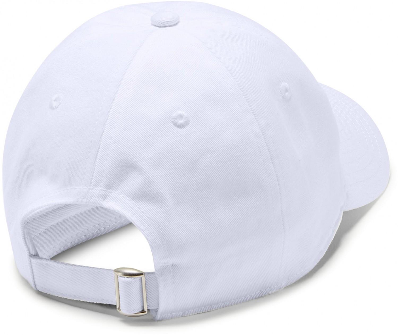 Under Armour Men s Washed Cotton Cap - Ubrania męskie do Badmintona ... d7f2752f8e6d
