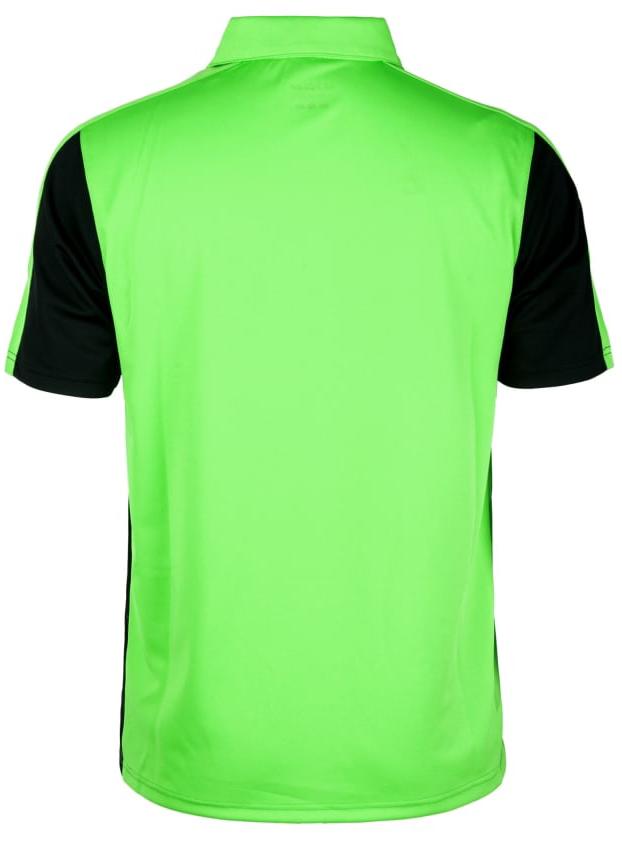 67d1f585 FZ Forza Koszulka Polo Chicago Green Gecko