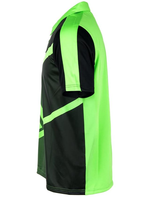 a9d44024 koszulka męska FZ Forza Koszulka Polo Chicago Green Gecko