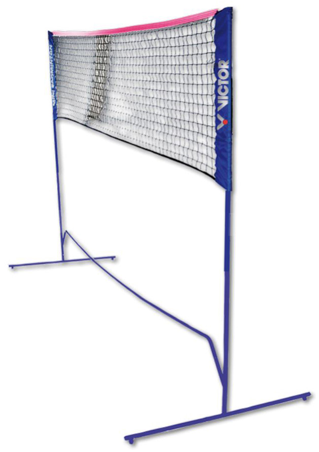 2a4fb359383f Victor Siatka Mini Badminton Net - Siatki