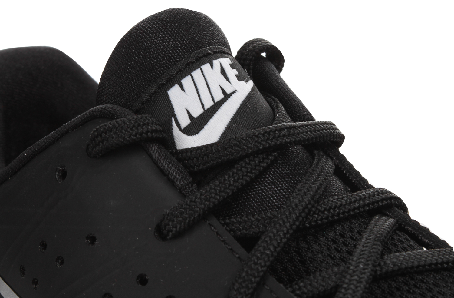 usa cheap sale cheapest undefeated x Nike Air Zoom Hyperattack Black White