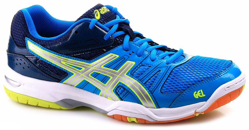 buty do squasha asics