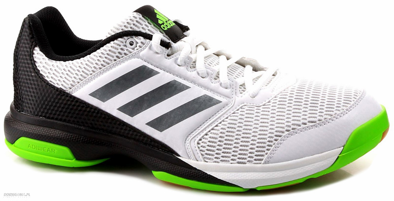Adidas Multido Essence White