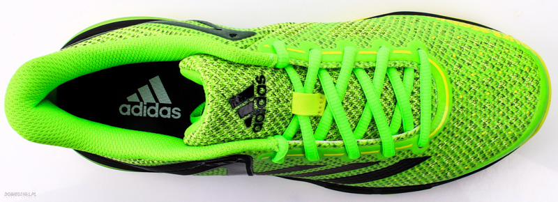 Adidas Court Stabil 13 Green