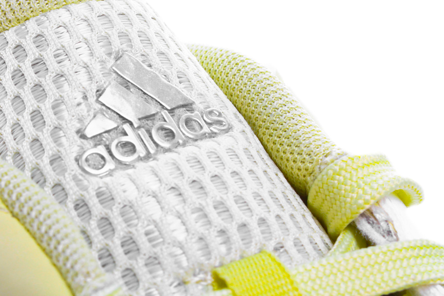 Adidas Essence Woman Shoes WhiteSilver