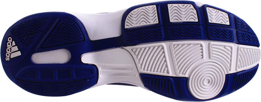 Adidas Essence Man Shoes Purple buty do badmintona