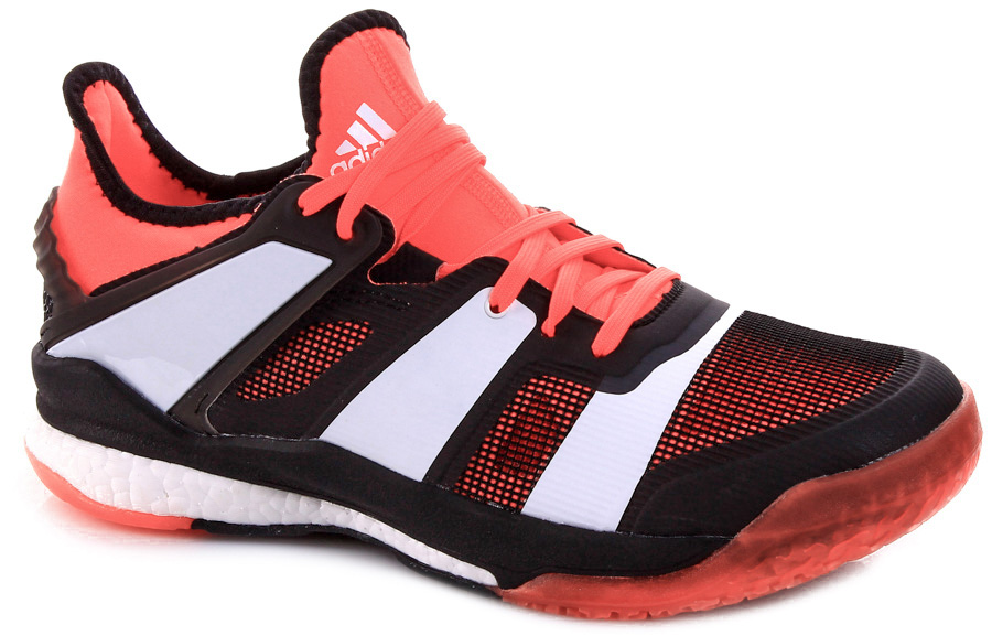 e1d41b9ba1f7f Adidas Stabil X Blue - Buty do badmintona - męskie - sklep