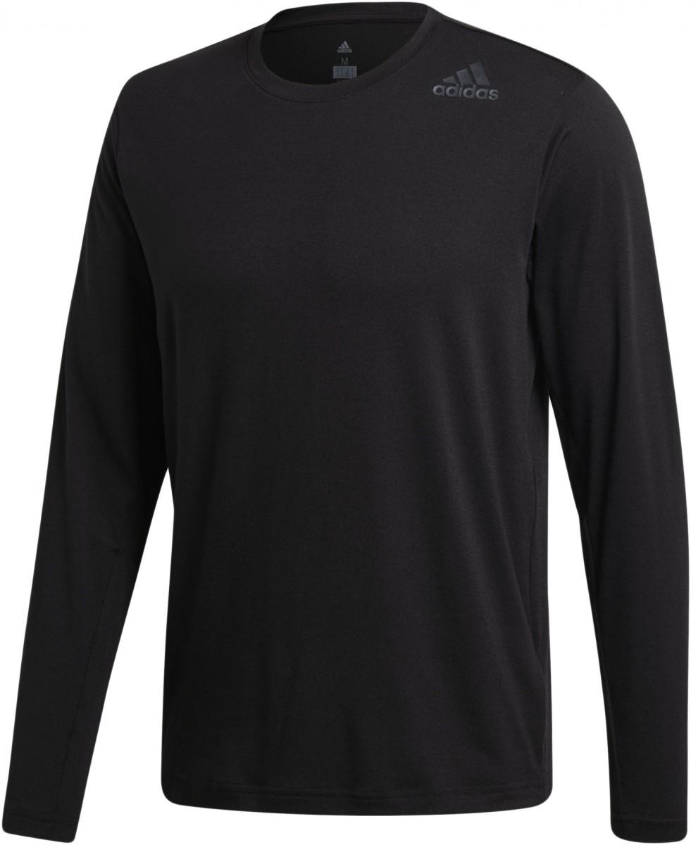 Adidas FreeLift Prime Long Sleeve Black