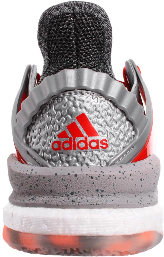 b74fd9e9f8a58 Adidas Stabil X Silver Red - Buty do badmintona - męskie - sklep