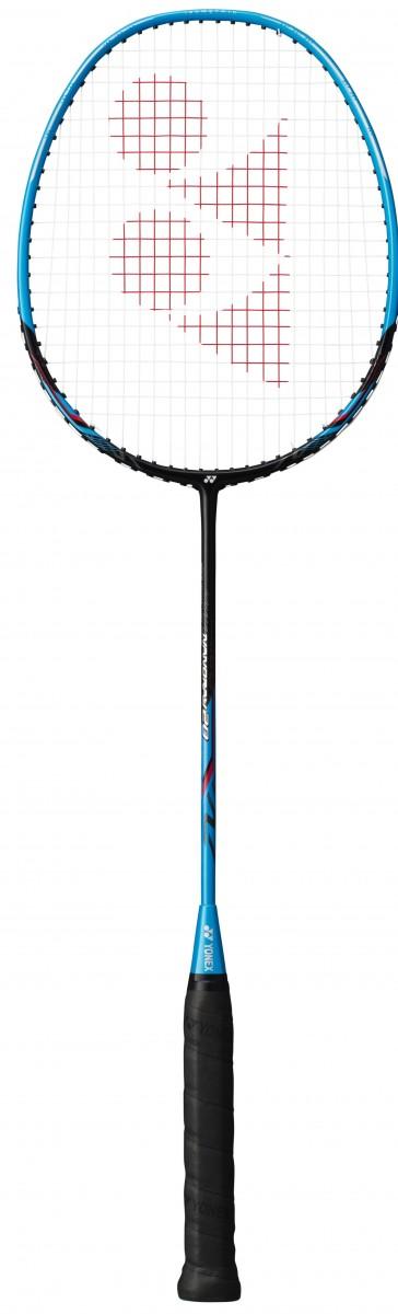 Yonex Nanoray 10F Black Blue - Rakiety do badmintona ...