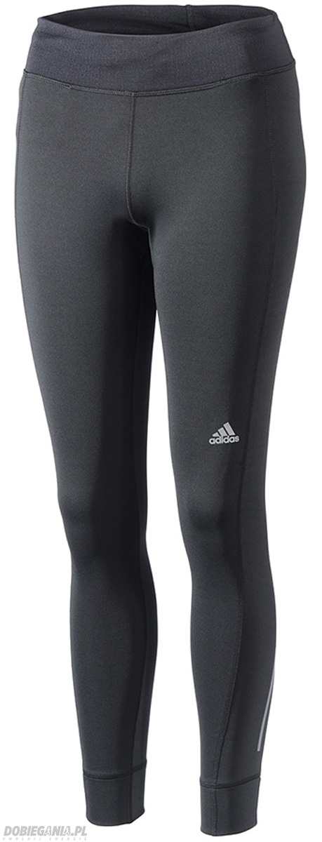trampki super promocje nieźle Adidas Run Tight Czarne