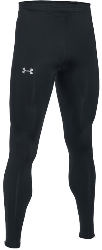d0b3ba92c6a6cf Under Armour NoBreaks Run Leggings - Ubrania męskie do Badmintona ...