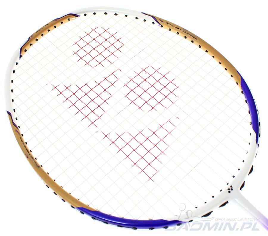 Yonex VOLTRIC 3 Limited Edition - Rakiety do badmintona ...