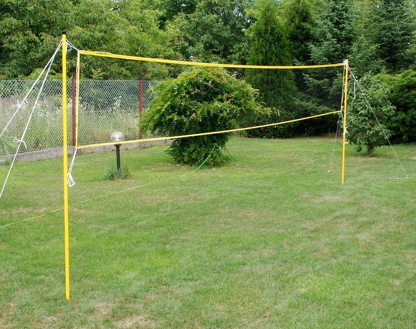 545fa75701b0 Sport-Net Badminton Standard Set - Siatki