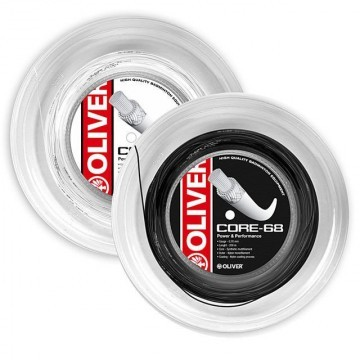 Oliver String Core 68 200m Black