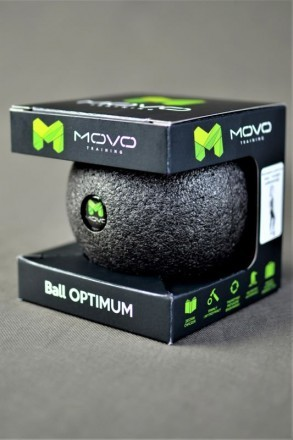 Movo Ball Optimum - Kula Czarna