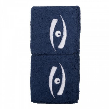 Harrow Wristband 3'' Navy