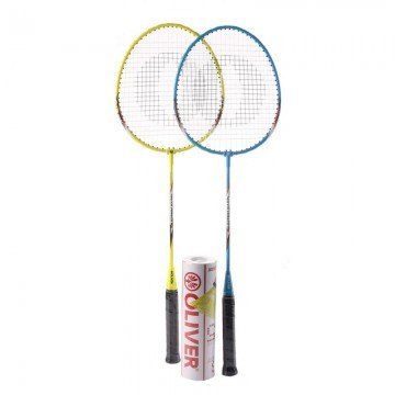 Oliver Badminton 2R Set