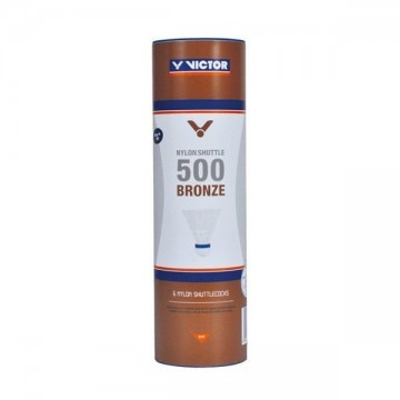 Victor 500 Bronze Medium White