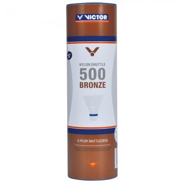 Victor 500 Bronze Medium Yellow