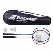 Babolat Badminton Leisure Kit x2 zestaw do badmintona