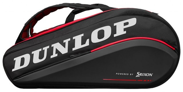 Dunlop CX Performance 15R Black / Red