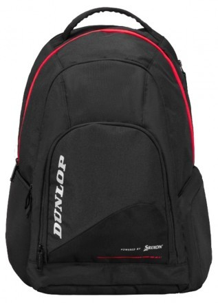 Dunlop CX Performance Backpack Black/Red