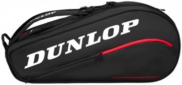 Dunlop CX Team 8R Black/Red