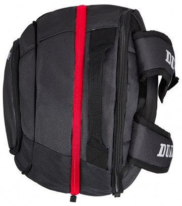 Dunlop CX Team Backpack Black / Red