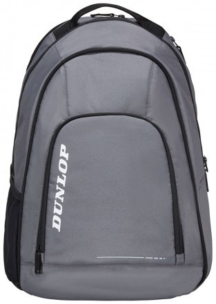 Dunlop CX Team Backpack Black / Gray