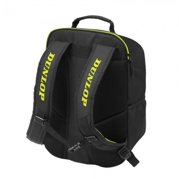 Dunlop SX Performance Backpack Black / Yellow