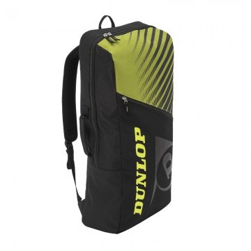 Dunlop SX Club Long Backpack Black / Yellow