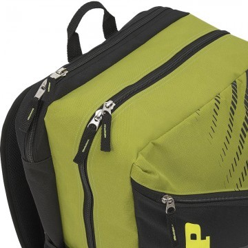 Dunlop SX Club Backpack Black / Yellow