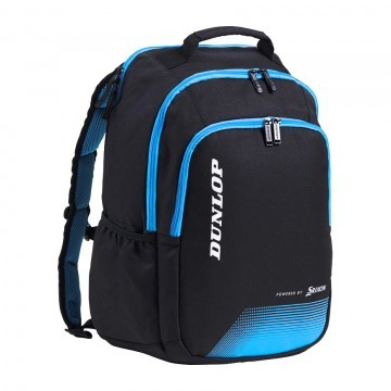 Dunlop FX Performance Backpack Black / Blue