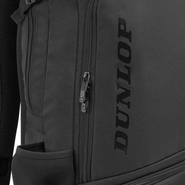 Dunlop CX Performance Long Backpack Black