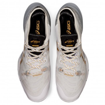 ASICS Metarise White / Pure Gold
