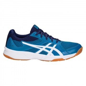 Asics Upcourt 3 Race Blue / White