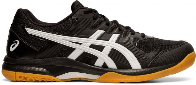 ASICS Gel-Rocket 9 Black / White