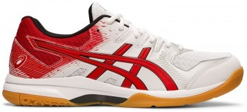 ASICS Gel-Rocket 9 White / Red