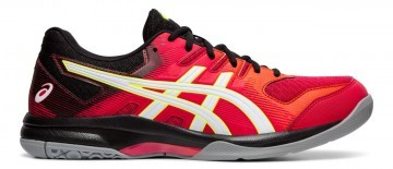 ASICS Gel-Rocket 9 Red / White