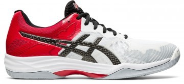 ASICS Gel-Tactic 2 White / Gunmetal
