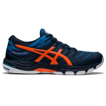 ASICS Gel-Beyond 6 French Blue / Marigold Orange