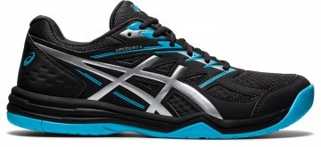 ASICS Upcourt 4 Graphite Grey / Pure Silver