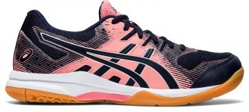 ASICS Gel-Rocket 9 Guava / Midnight