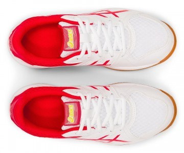 ASICS Upcourt 3 GS White / Laser Pink