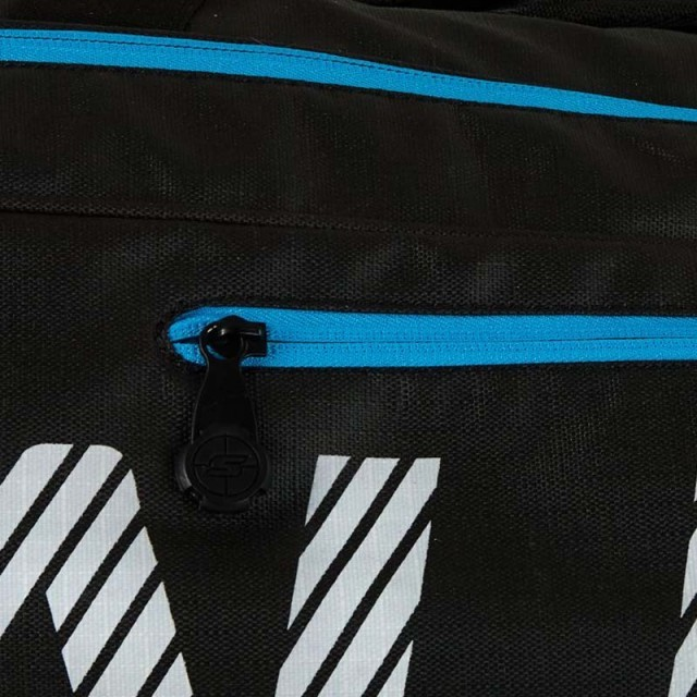 Salming ProTour 12R Racket Bag Black